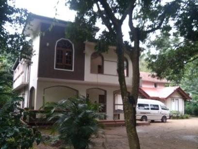 Tea Garden Home stay, holiday rental in Kegalle