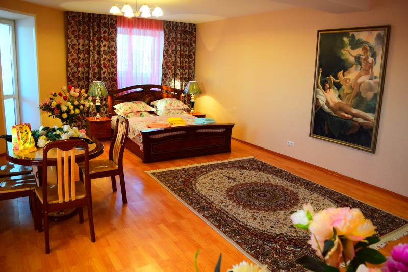 One bedroom apartment 31, holiday rental in Novosibirsk Oblast