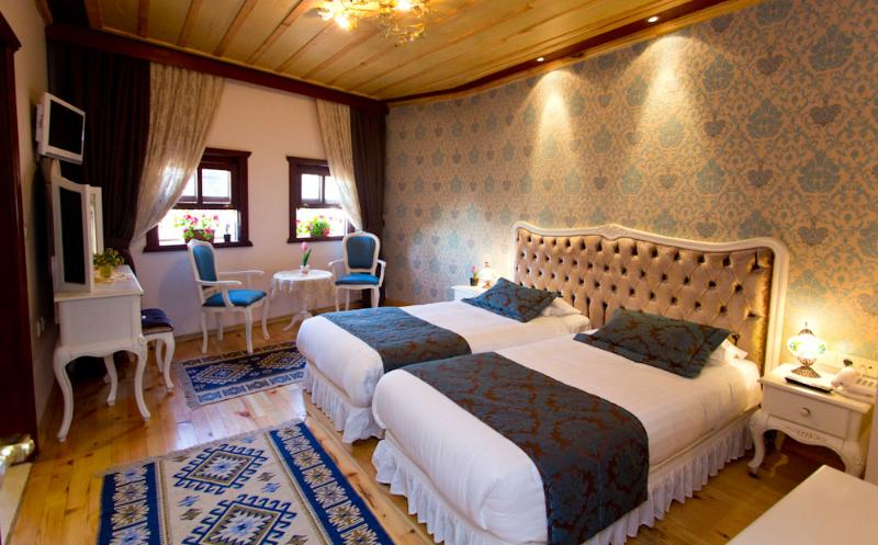 Esans Hotel&House, holiday rental in Princes' Islands