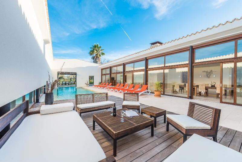 EL PUJOL - Villa for 10 people in Maria de la Salut, Ferienwohnung in Santa Margalida