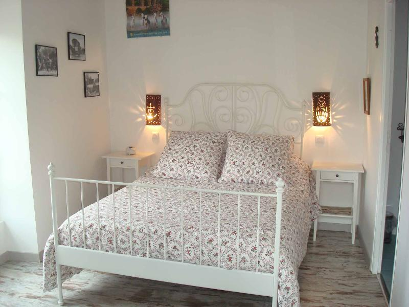 Chambre Camargue, holiday rental in Brouzet-les-Quissac