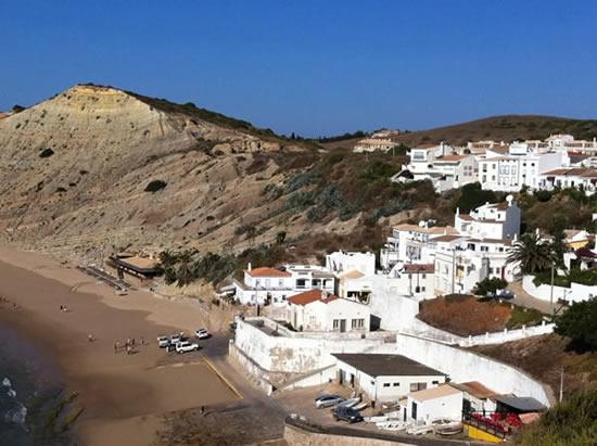 Burgau Village - unspoilt with original charm