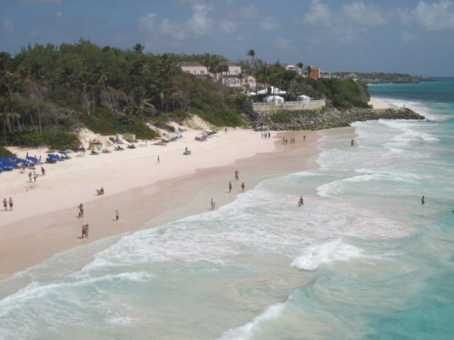 'Best Caribbean Beach' - 2015... USA Today's 10Best Readers' Choice