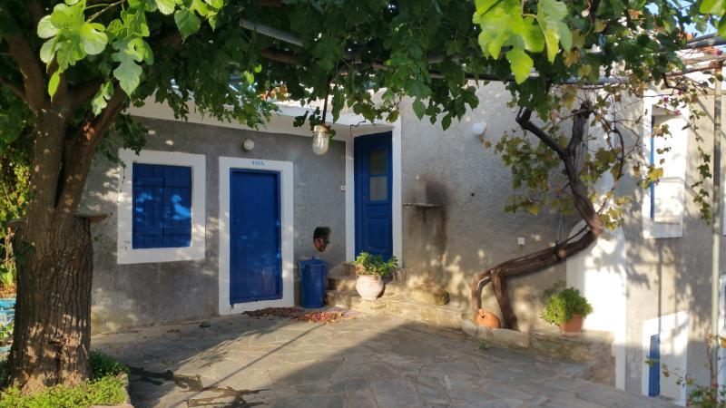 Maison de village, vacation rental in Agii Apostoloi