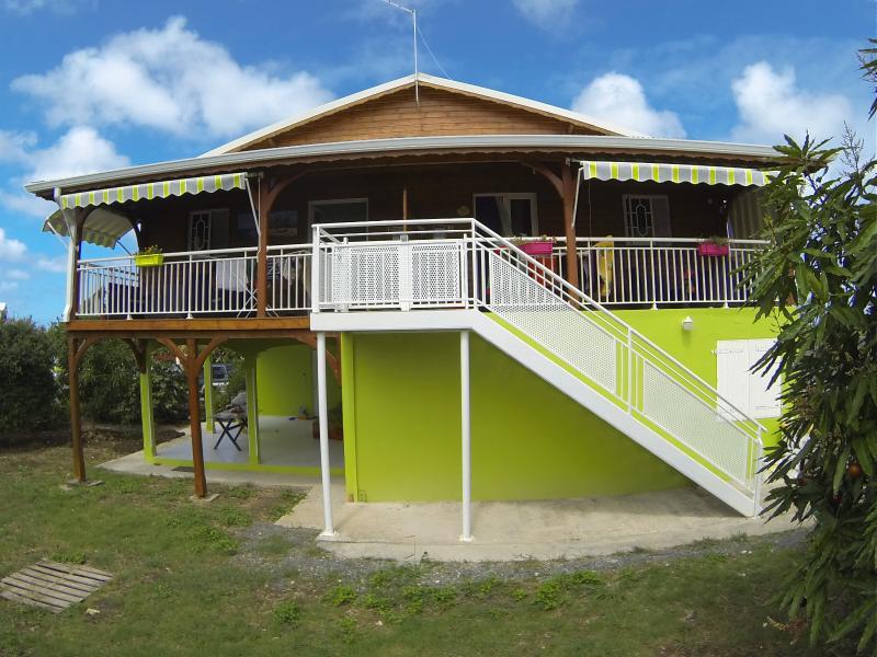maison creole
