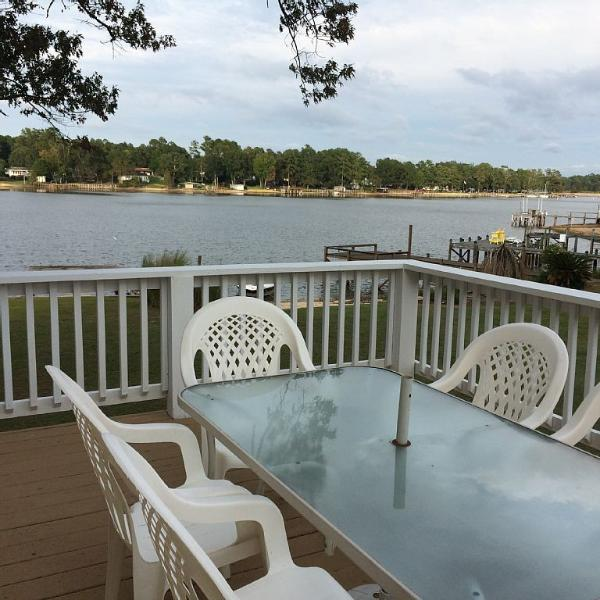 House of the Rising Sun, holiday rental in Summerton