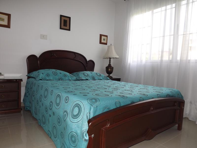 BELLO  APARTAMENTO EN  PEREIRA   AMOBLADO, holiday rental in Santa Rosa de Cabal