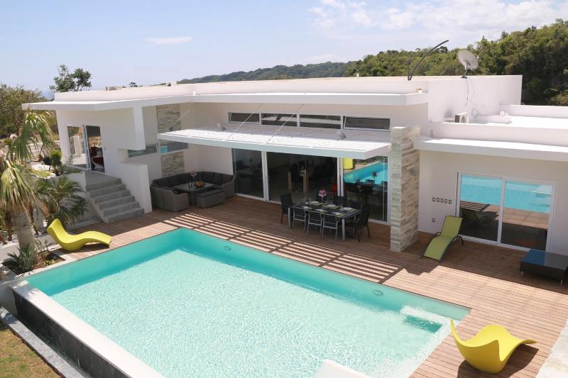 Villa Panaema - Luxury Villa, Art Deco Style, vacation rental in Cabarete