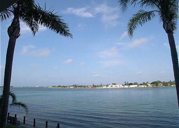 Beautiful Boca Ciega Bay
