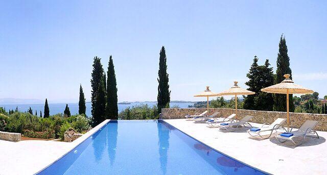 Villa Naldera by Helion Villas and Apartments, holiday rental in Limni