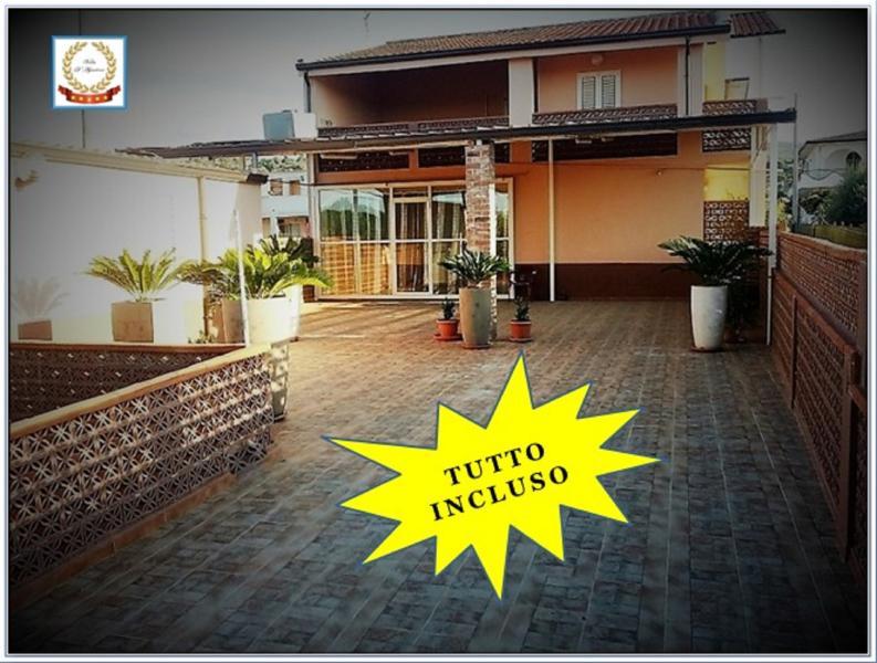 Esterno Villa Inside Villa