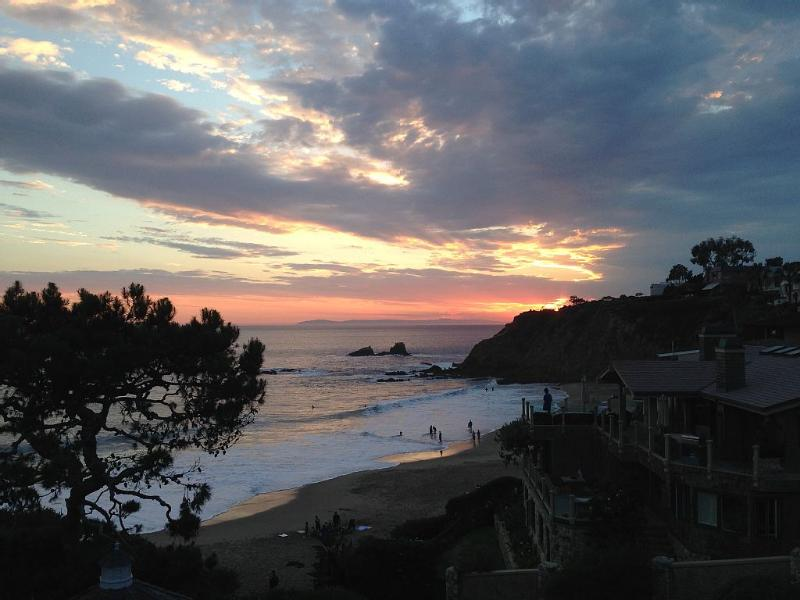 The Perfect View, Crescent Bay, vacation rental in Laguna Beach