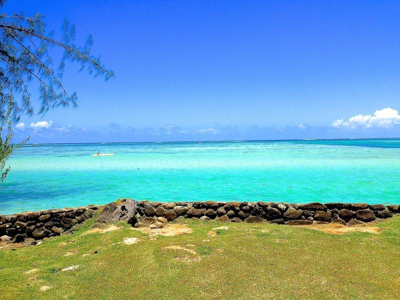 lagon view