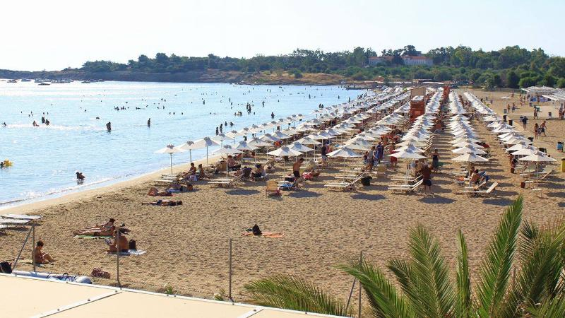 Praia Voula