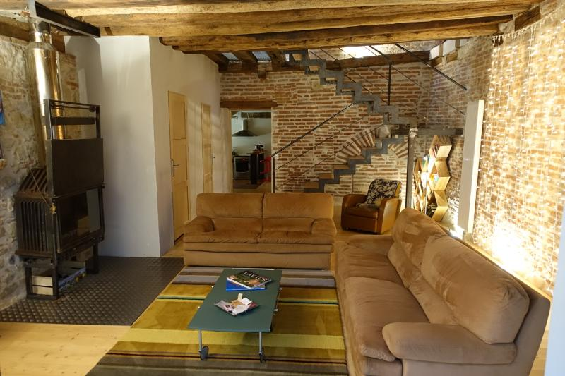 impasse du boeuf, vacation rental in Tarn