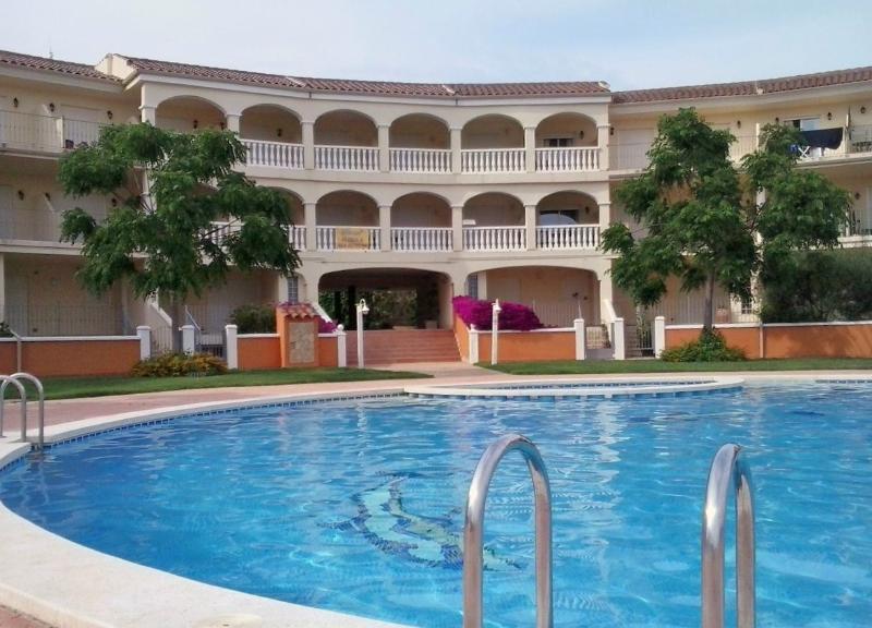 Residencial Nerea, vacation rental in Peniscola