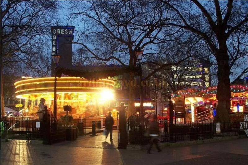 Vibrant Leicester Square is 2 blocks away, and full of activity, cinema, and nightlife