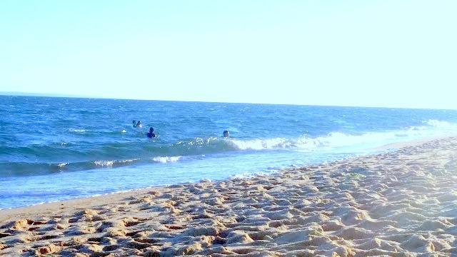 NEARBY South Cape BEACH !!