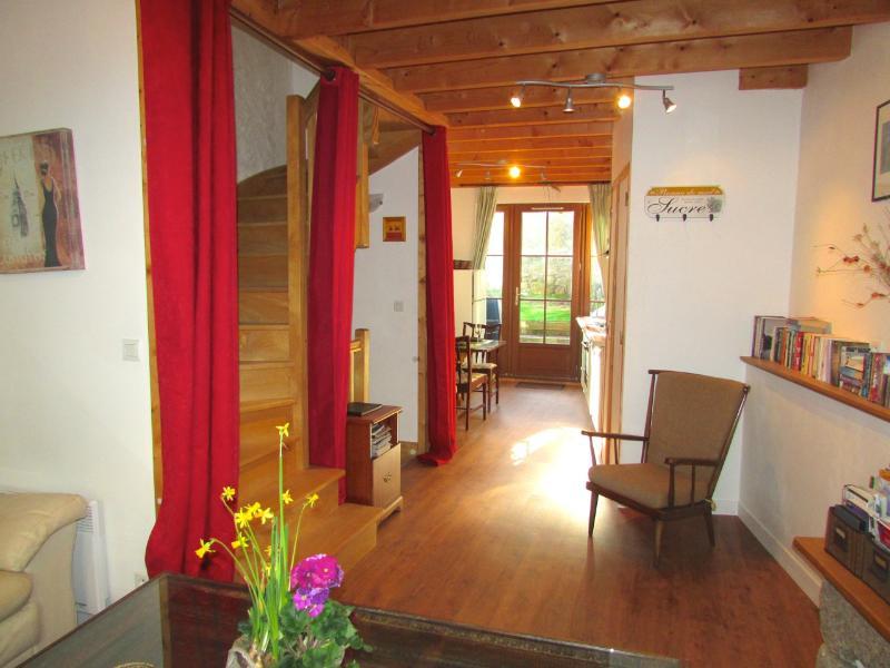 Living area 1st floor