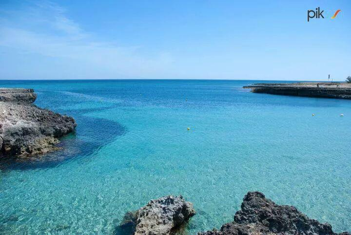 Beautiful villa by the sea, casa vacanza a Costa Merlata