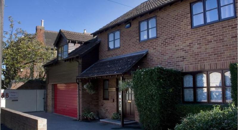 The Mulberry House The Cotswold Room, aluguéis de temporada em Gloucester