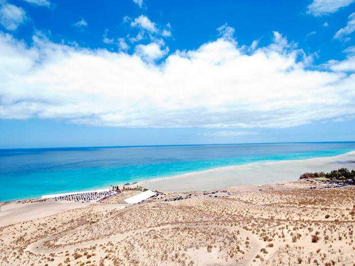 PLAYA PARAÍSO PLUS - YOUR OCEAN BLUE, vacation rental in Costa Calma