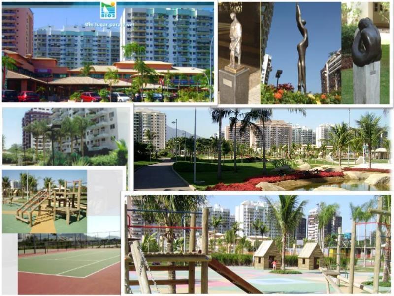 Rio 2 Condominium