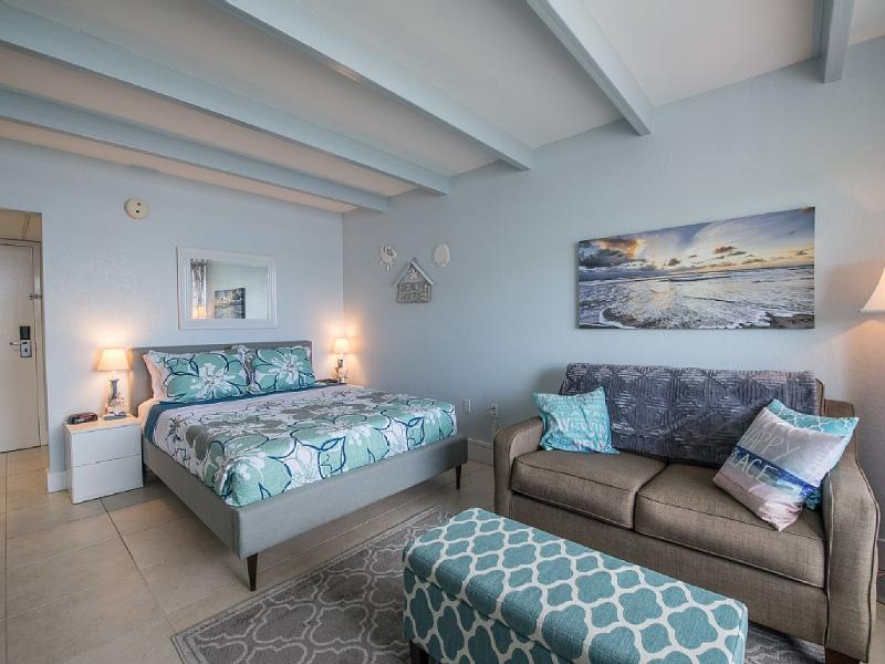 More than just a room, relax in comfort!