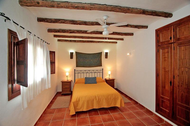 Double bedroom Gaudi