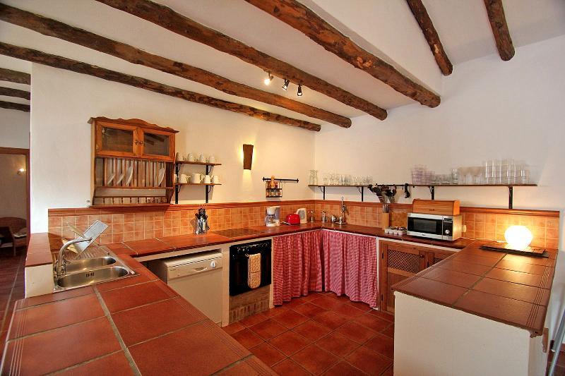 Kitchen Picasso