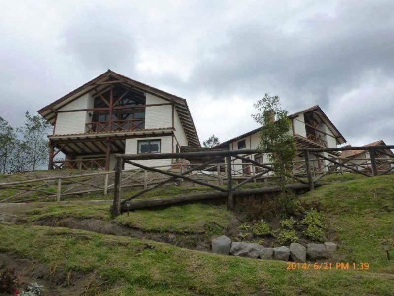 Casa de campo, location de vacances à Imbabura Province