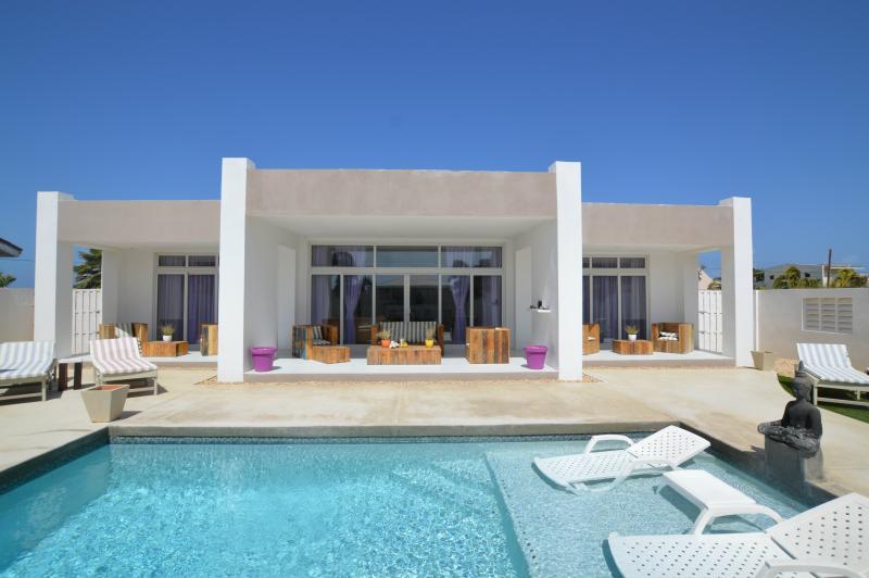 Zentasy Aruba