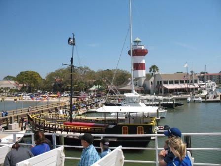 Harbourtown Cruise