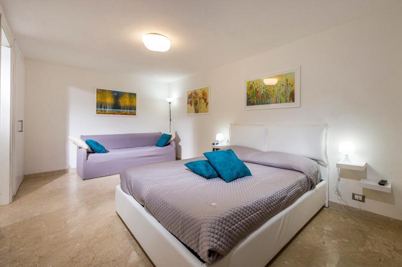 Cedro appartamento spazioso, holiday rental in Castellammare del Golfo