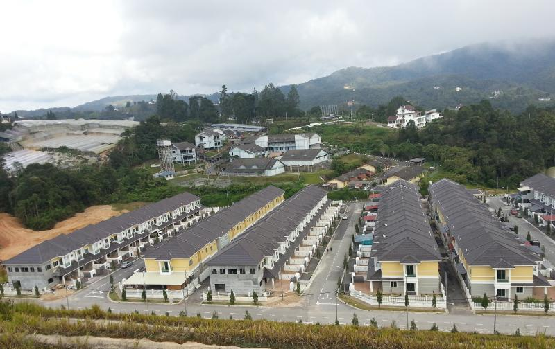 Comfort On the Hill, vacation rental in Cameron Highlands