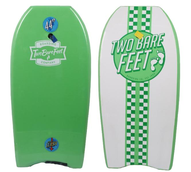 Boogie Boards for guests use - please note we do not supply floatation equipment.