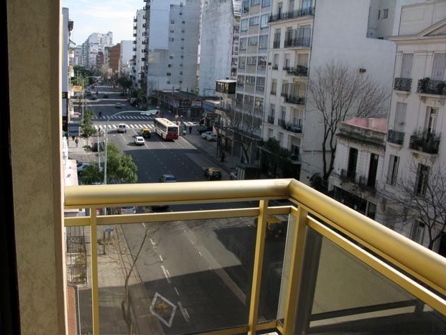 Apartamento para 3 personas, holiday rental in Barracas