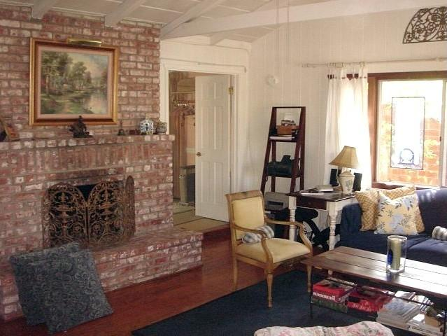 Enchantment in Old Del Mar, holiday rental in San Diego