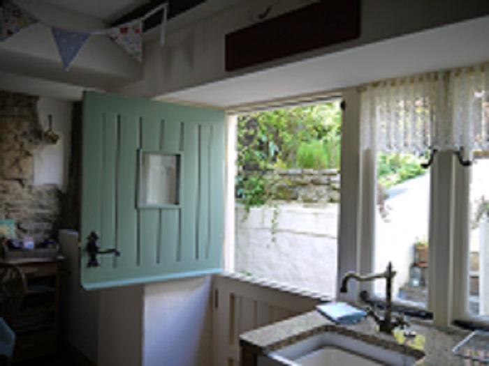 Innkeepers Cottage, vacation rental in Wolsingham