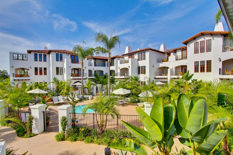 Luxury Villa at Omni's La Costa Resort and Spa, vacation rental in Lake San Marcos