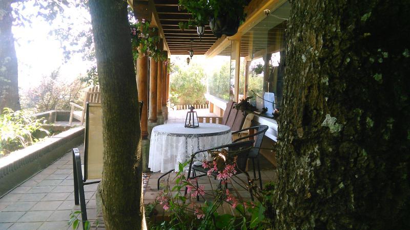 Casa Nuestra Señora de Loreto, alquiler de vacaciones en Antigua