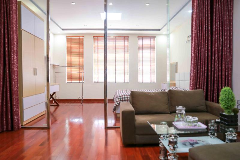 Apartment for rent in Trung Kinh, Trung Hoa, Hanoi, holiday rental in Hanoi