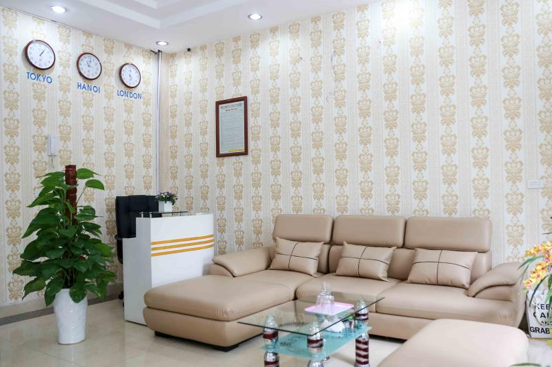 Apartment in Dich Vong, Duy Tan, Cau Giay, Hanoi, holiday rental in Hanoi