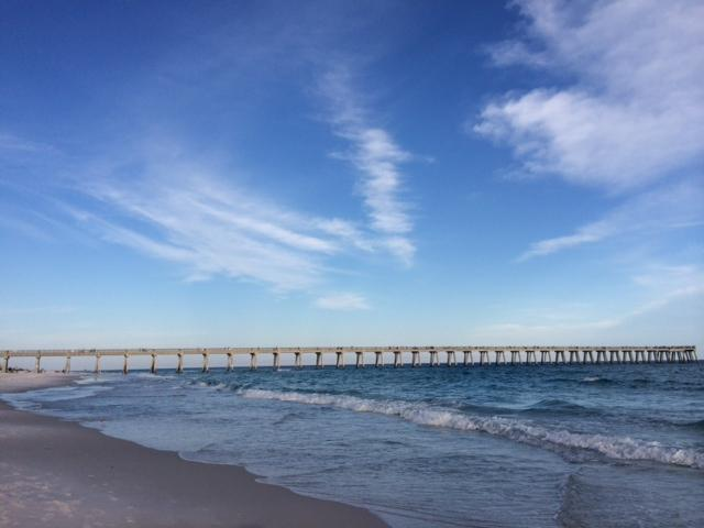 The Longest Fishing Pier in the GULF