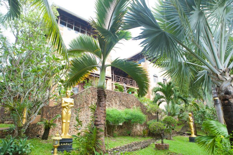 Castle Koh Samui