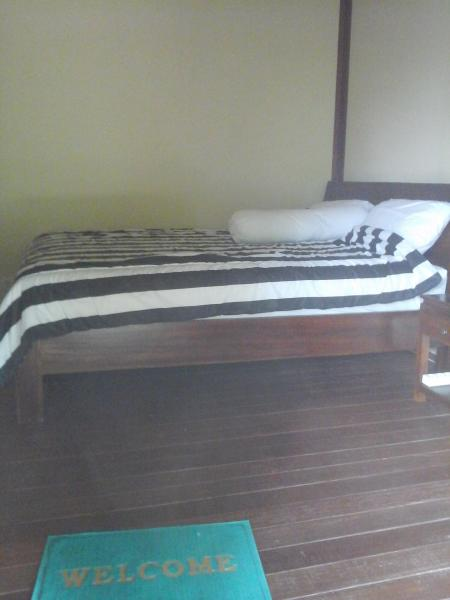 Mulia home stay,wooden house, vacation rental in Nusa Dua Peninsula