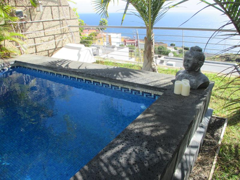 LUXURY VILLA PRIVATE POOL TENERIFE TF10, vacation rental in Candelaria