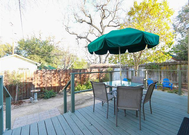 Right in the Heart of Paso Robles on the Desirable West Side., holiday rental in Paso Robles