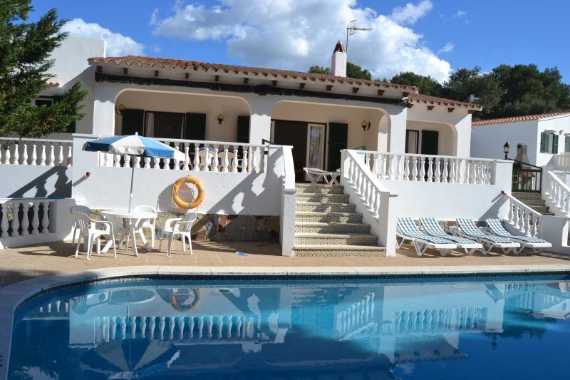location appartement Santo Tomas Villa B11
