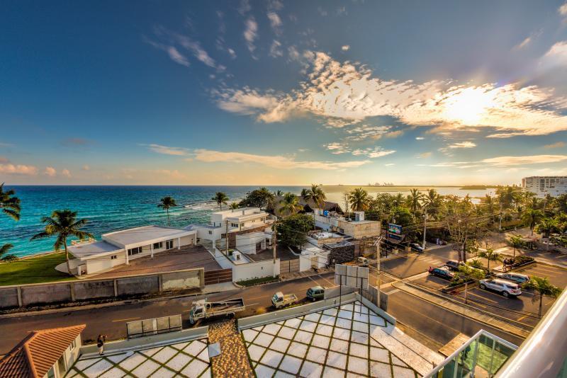 New Ocean View 1B/1B Apt. 202B, aluguéis de temporada em Boca Chica